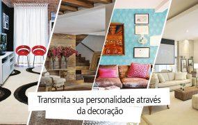 Como decorar a casa mostrando sua personalidade