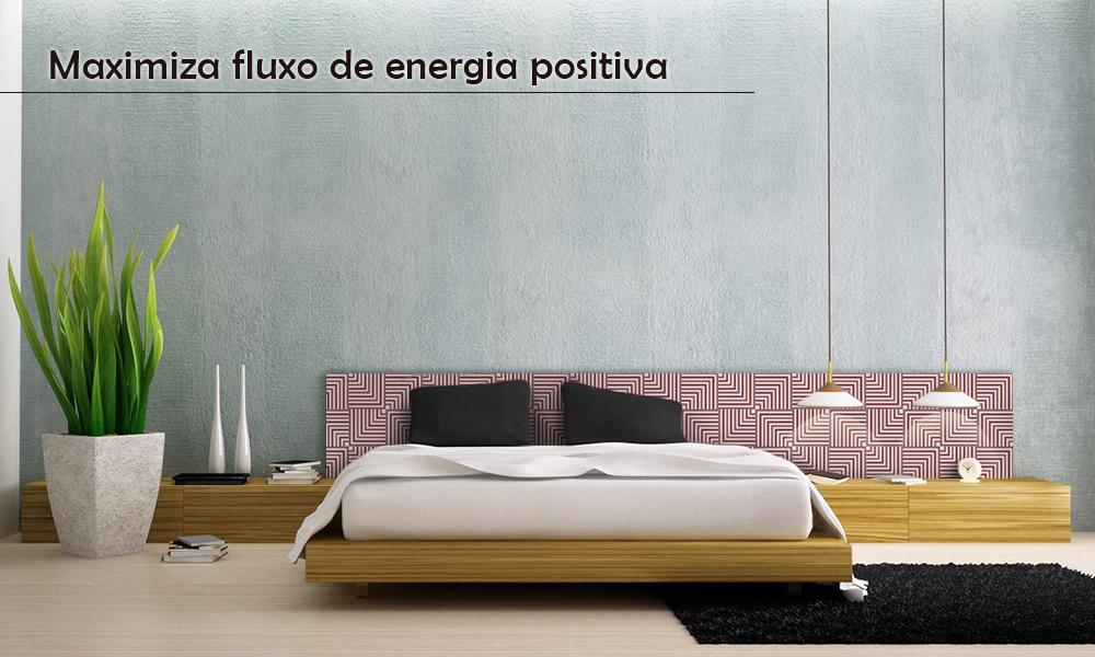 Maximiza fluxo de energia