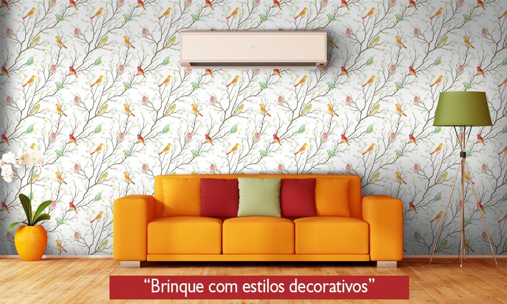 Prepare a casa para a chegada da primavera e renove o ambiente - Estilos decorativos ...