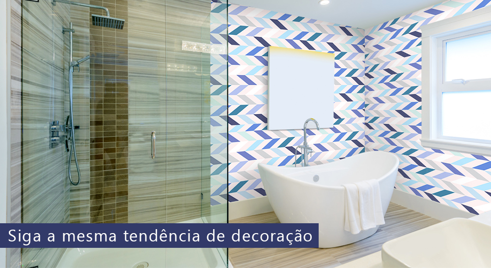 tendencia de decoracao