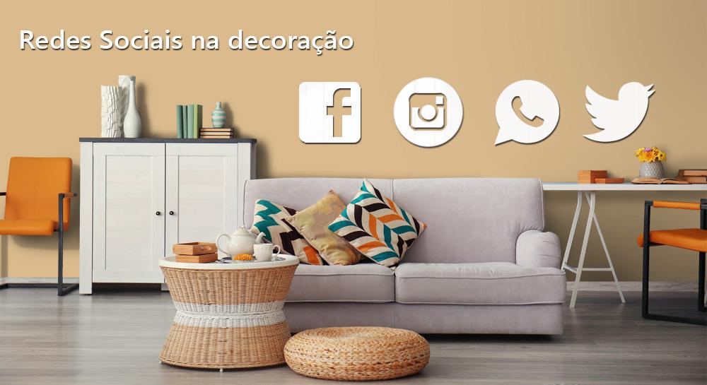 Banner redes sociais